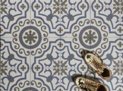 Moroccan Impressions Porcelain Ducados
