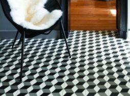 Adam Pattern Tile