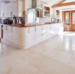 Bergamo Limestone Honed Finish