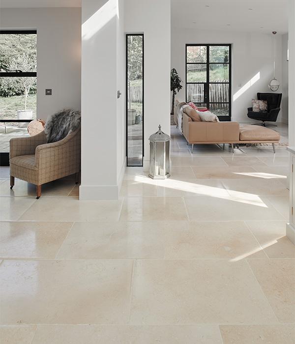 Bergamo Limestone Distressed 600×700