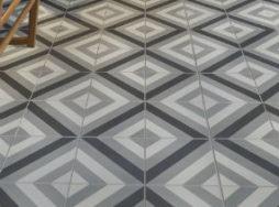 Brighton Pattern Tile