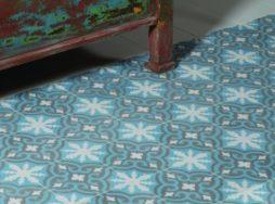 Casablanca Pattern Tile