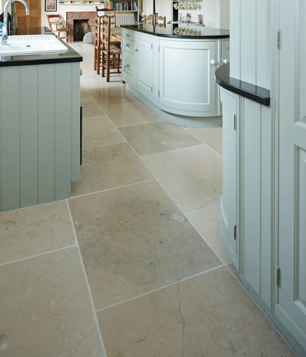 Charterhouse Limestone – Tumbled
