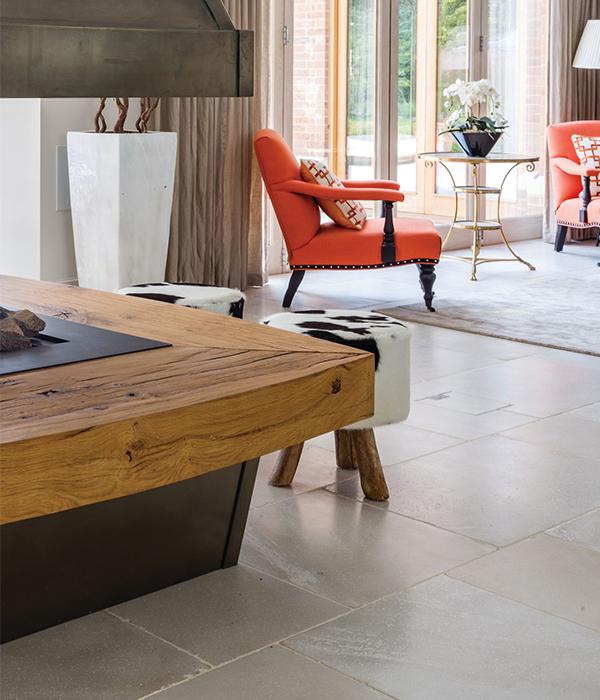 Dorchester Sandstone Tumbled 3