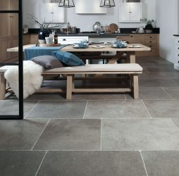 Lucca Limestone Tumbled Finish