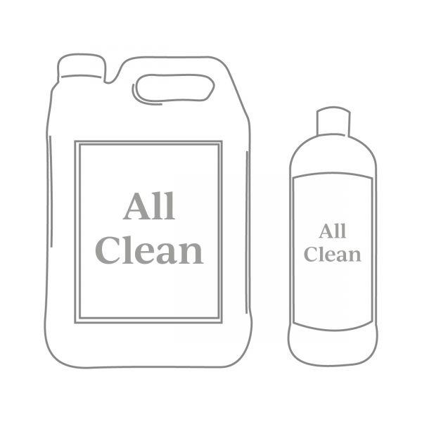 Stone Essentials All Clean