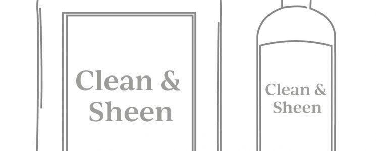 SSG596 – Ancillaries Clean & Sheen