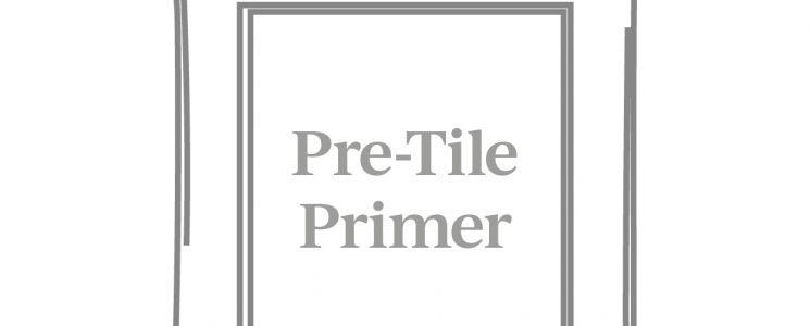 SSG596 – Ancillaries Pre-Tile Primer