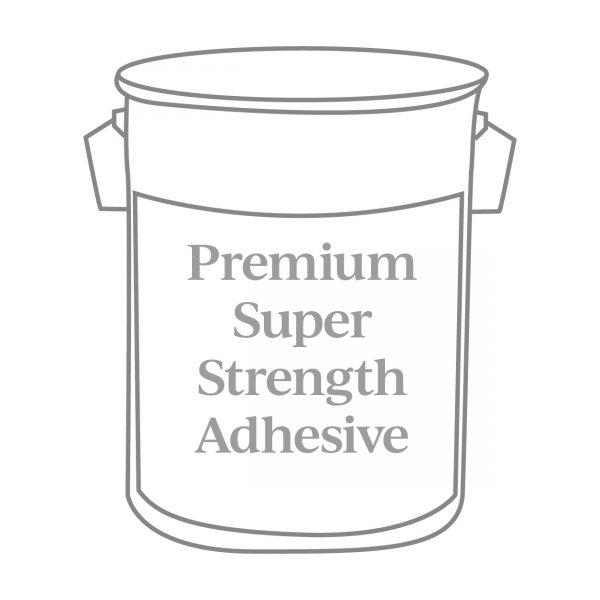 Premium Super Strength Adhesive