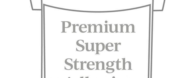 SSG596 – Ancillaries Premium Adhesive
