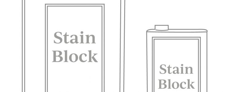 Stone Essentials Stain Block Sealant