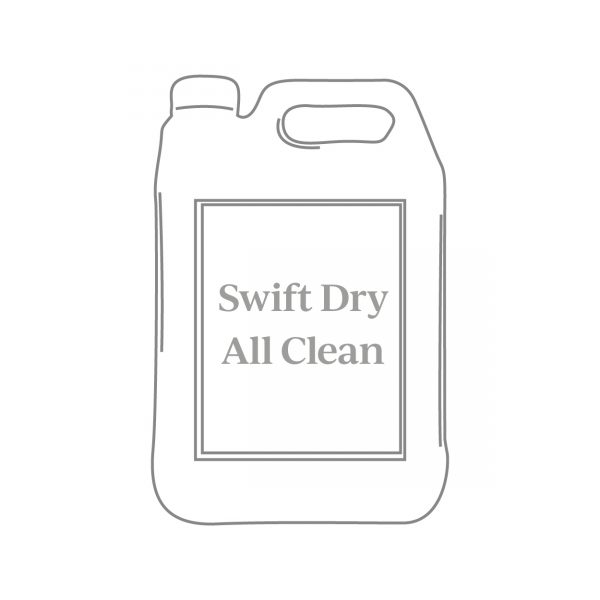 Swift Dry All Clean