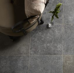 Zuber Limestone Tumbled Finish