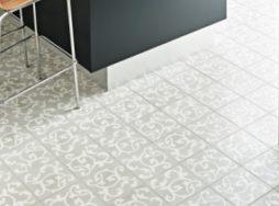 Bloomsbury Pattern Tile