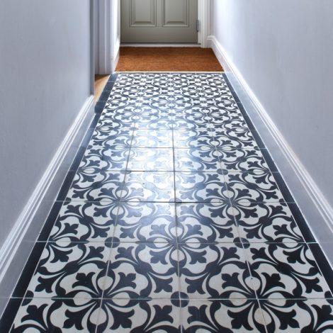 Ashley Pattern Tile Tiles Ca Pietra