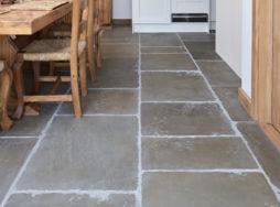 Old Westminster stone flooring