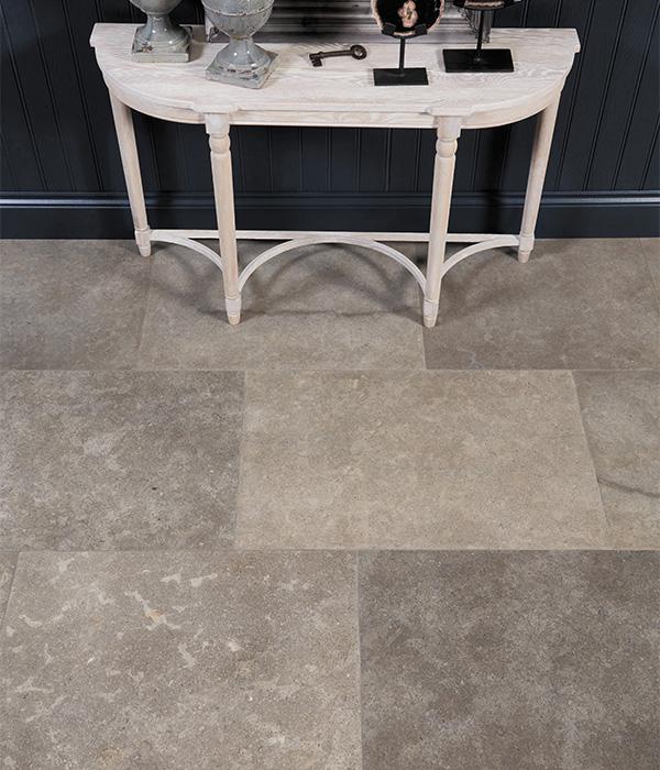 Corfe limestone Honed 600×700