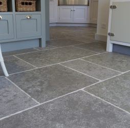 Denham Limestone Seasoned Finish