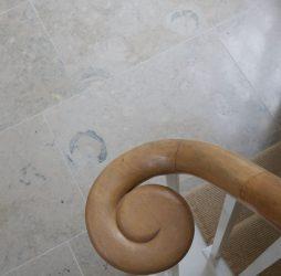 Firmdale Limestone Honed Finish
