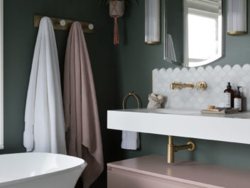 Luxury Ensuite Inspiration