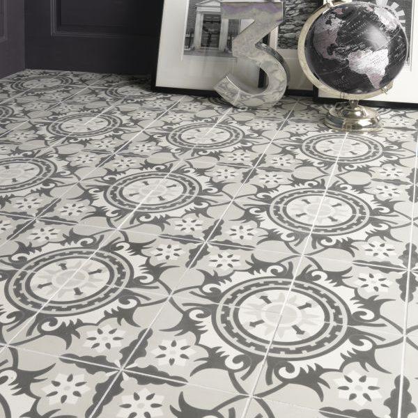 Marrakech Pattern Tile Ca Pietra