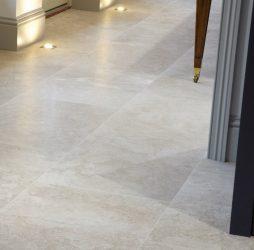 Piccadilly Limestone Honed Finish