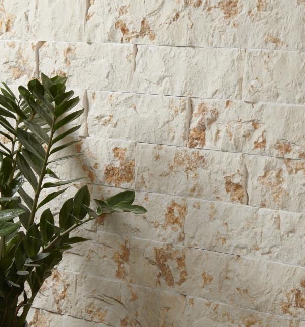 Rockface Brick Bergamo