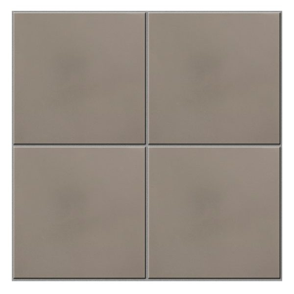 Outlet – Soft Grey Field Encaustic
