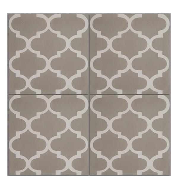 Trellis Pattern Tile Tiles