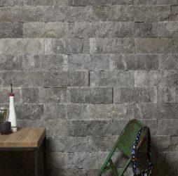 Rockface Brick Zuber Limestone