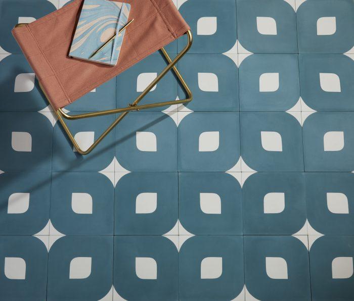 Eye Pattern Tiles Ca Pietra