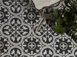 Moroccan Impressions Porcelain Arte