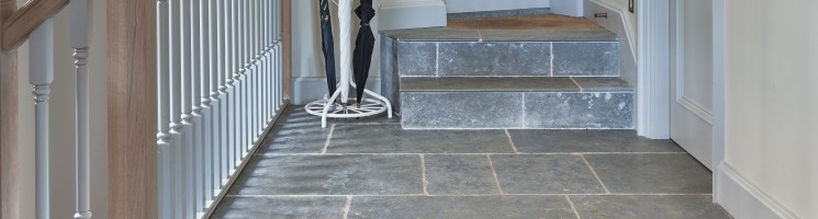 3 shades of gorgeous grey limestone