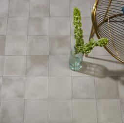 Polished Concrete Field Encaustic