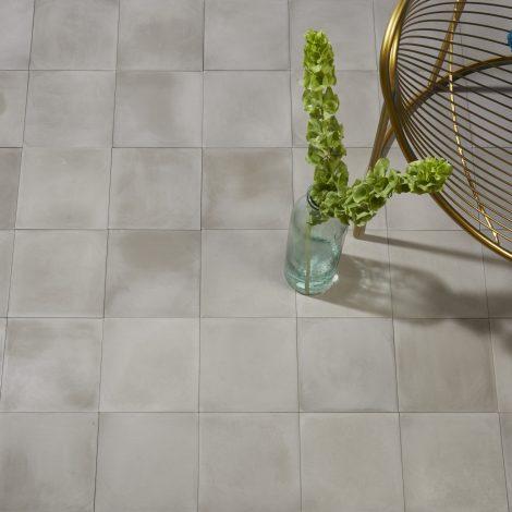 Polished Concrete Field Tile Tiles Ca Pietra