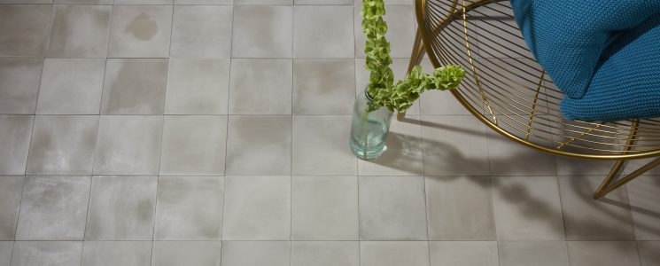 Polished Concreat Field Tile (003)