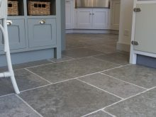 Stone walls & floors