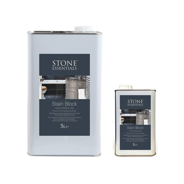 Stone Essentials Stain Block Sealant