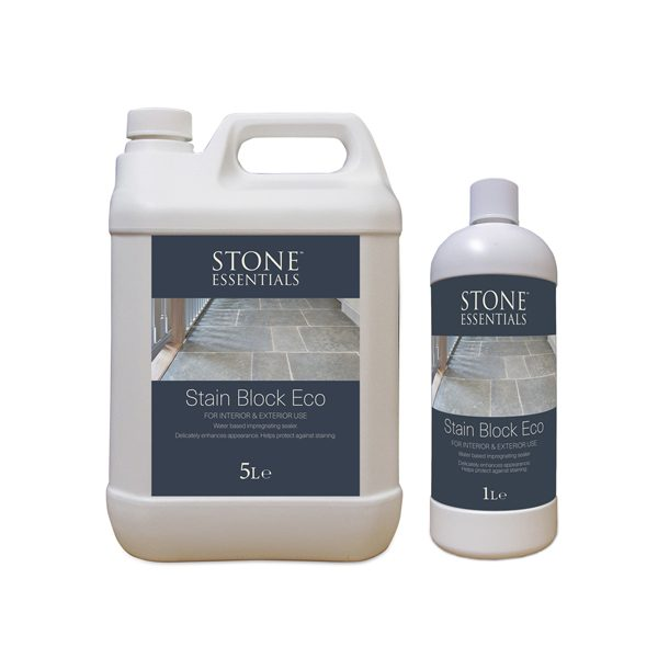 Stone Essentials Stain Block Eco Sealant