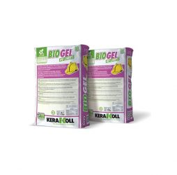 Kerakoll Bio Gel No Limits Adhesive White 20kg