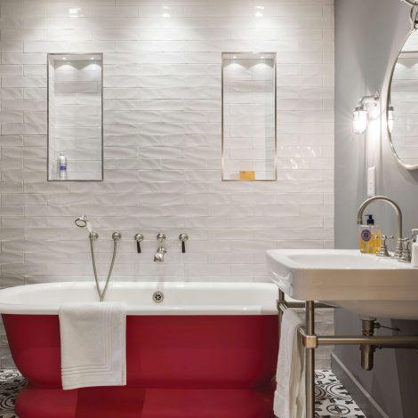 Gloss Floor Tiles >> Carter Ceramic Tiles   Ca' Pietra