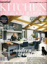 Essential Kitchen Bathroom & Bedroom – April 2017