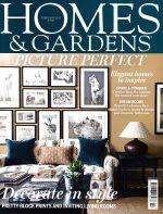 Homes & Gardens – February 2017