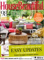 House Beautiful – August 2017