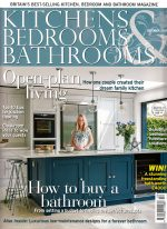 Kitchens Bedrooms & Bathrooms – October 2017