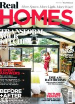 Real Homes – March 2017