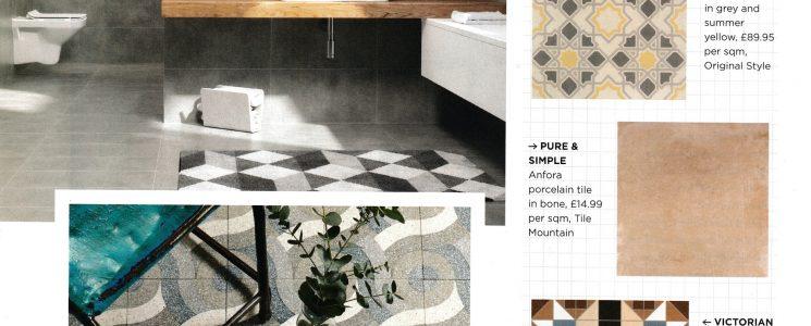 Good Homes Magazine November 17
