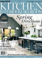 Essential Kitchen Bedroom & Bathroom – March 2016