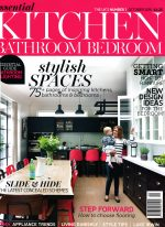 Essential Kitchen Bathroom & Bedroom – October 2016