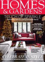 Homes & Gardens – December 2017